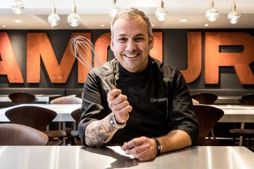 Le Général Hôtel – Pastry chef