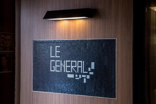 杰内若酒店 – 细节