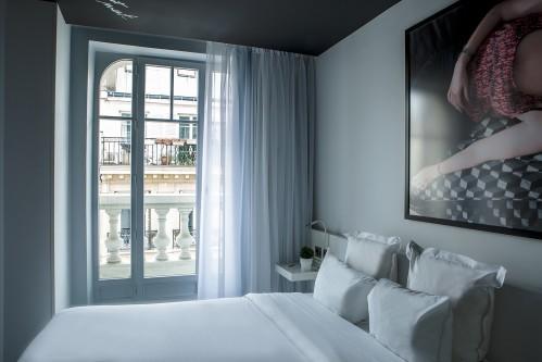 杰内若酒店 – 经典客房