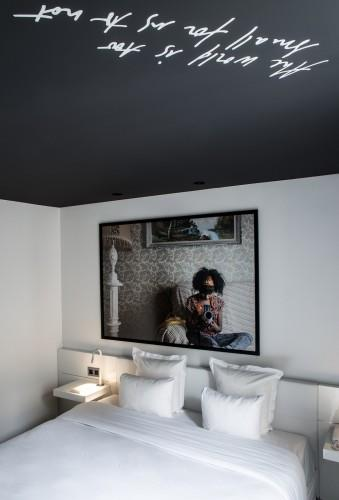 Le Général Hôtel – Chambre Classique