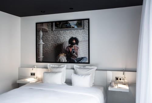Le Général Hôtel – Classique Room