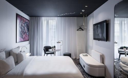 杰内若酒店 – 特享客房