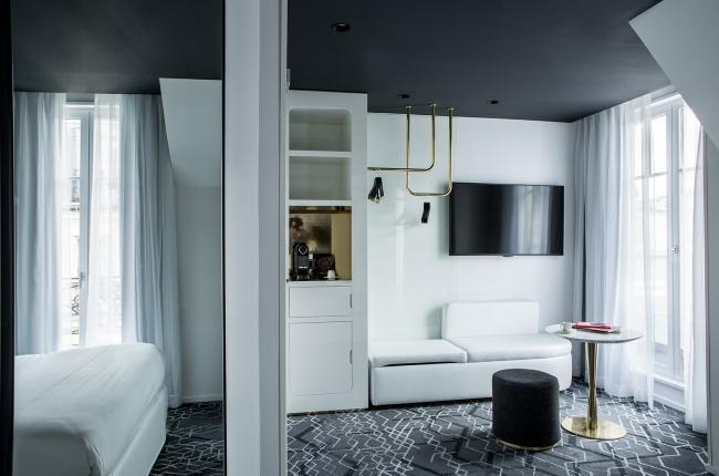 Le Général Hôtel – Junior Suite