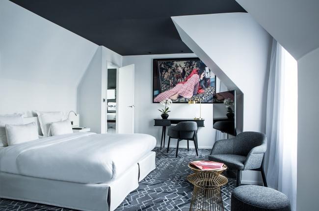 Le Général Hôtel – Suite