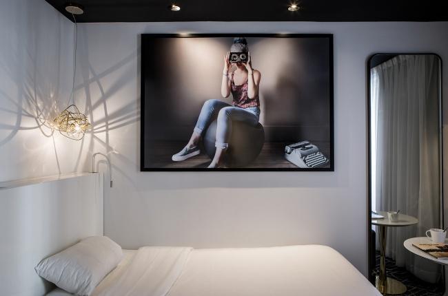 Le Général Hôtel – Cosy Room